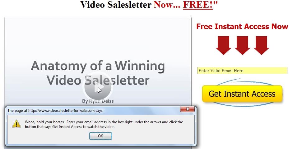 Online Marketing Best Practices: Der Trick mit dem Play-Button im Video