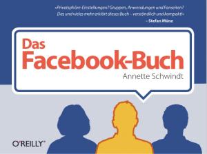 """""""Das Facebook-Buch war erst der Anfang!"""" - Interview mit Annette Schwindt, Autorin"""