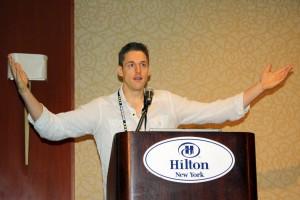"""Affiliate Summit East 2011: Chris Pearson zu """"Webseiten Feng Shui für maximale Konversion"""""""