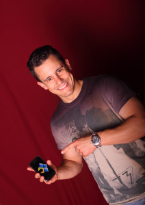 WordPress Experte Oliver Pfeil