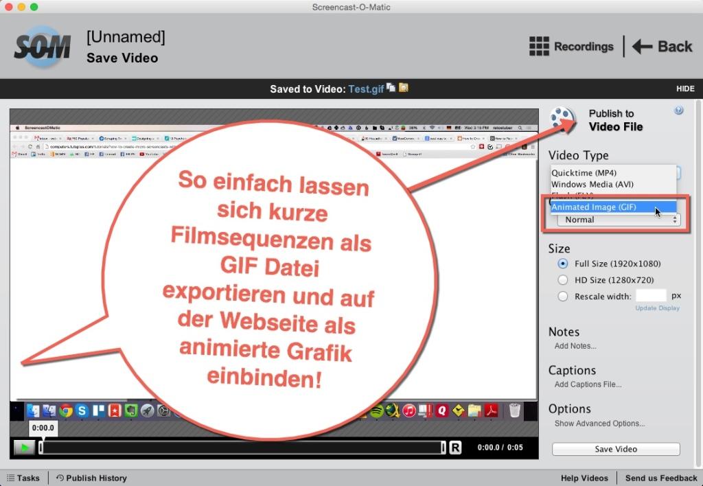 ScreencastomaticGIF-DateienEinbinden