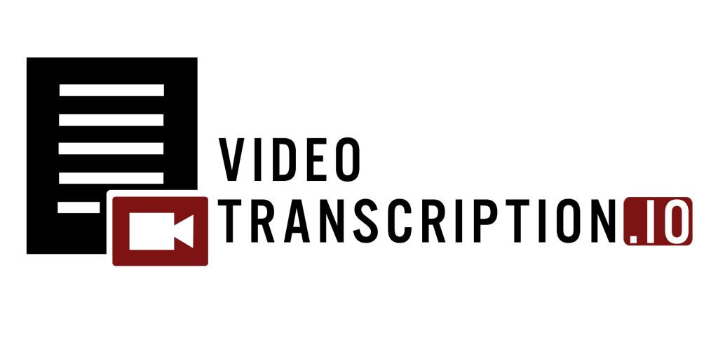 Logo Video Transcription Version 1