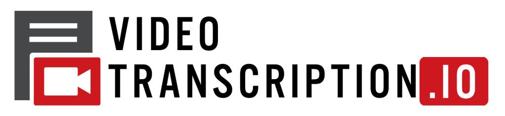 Logo Video Transcription Version 2