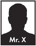 Mister X Anleitung